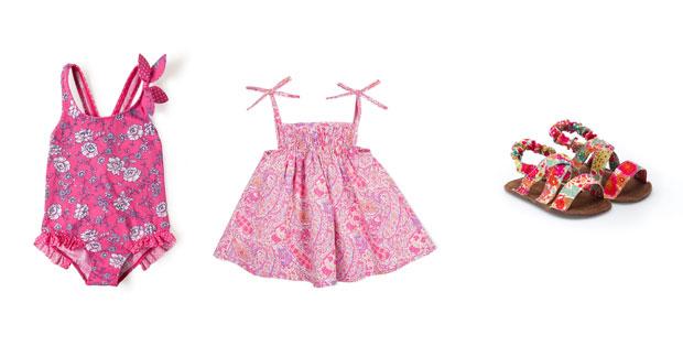 Costumi Da Bagno Per Bambini : Zara home presenta la collezione mare per bambini costumi da