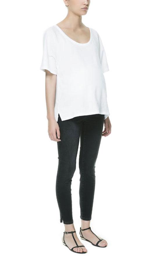 Trova i tuoi abiti premaman preferiti da H&M! Offriamo abiti premaman che seguono le ultime tendenze della moda online o in negozio.