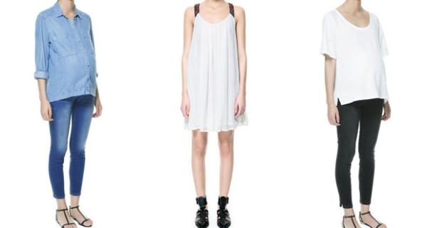 Zara Premaman, la collezione primavera estate 2013