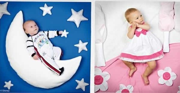 Un mondo di dolcezza firmata Brums per il tuo bebè