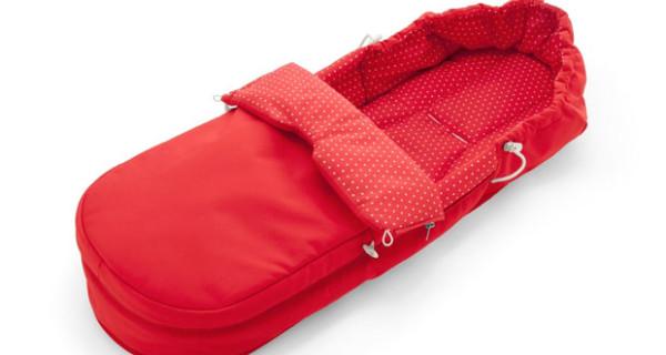 Stokke Scoot Softbag: la protezione perfetta per il passeggino