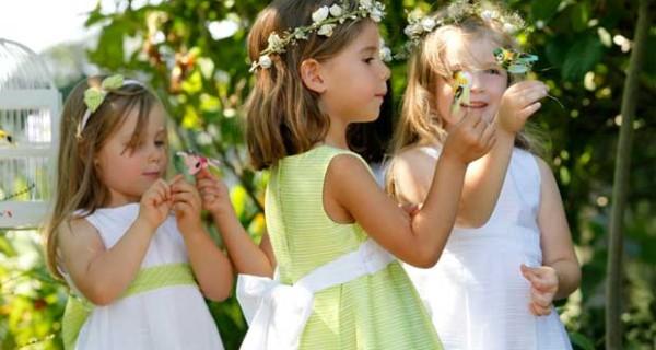 Net-a-Porter presenta Petite-a-Porter, il nuovo shop online per bambini