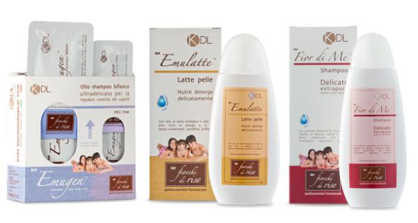 Kid's Dermatological Line, i nuovi prodotti di Happybimbo per la pelle dei bambini