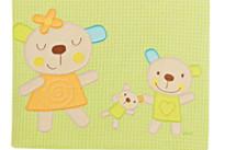 Picci presenta spugne e cotoni di qualità per proteggere i bimbi dal caldo