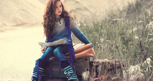 Artigli Girl: la collezione autunno inverno 2013-2014 chic ed elegante