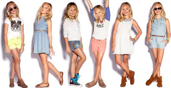 Forever 21: capi alla moda e low cost per le donne di domani