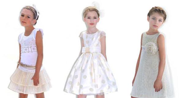 Laura Biagiotti Dolls festeggia 10 anni con la collezione Primavera Estate 2014