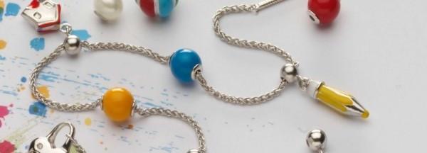 Luna Kids, la linea di gioielli Miluna pensata apposta per i più piccoli