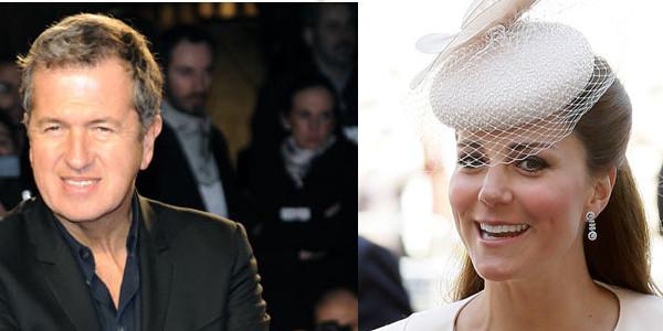 Mario Testino fotograferà per primo il Royal Baby
