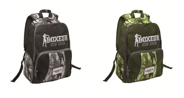 Boxeur Des Rues for Cartorama: le proposte per il Back to School