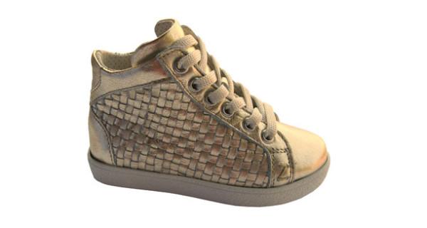Zecchino D'Oro a Pitti Bimbo 77 con la collezione scarpe PE 2014