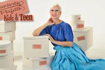 Guardaroba Perfetto Kids & Teen, il nuovo programma con Carla Gozzi su Real Time