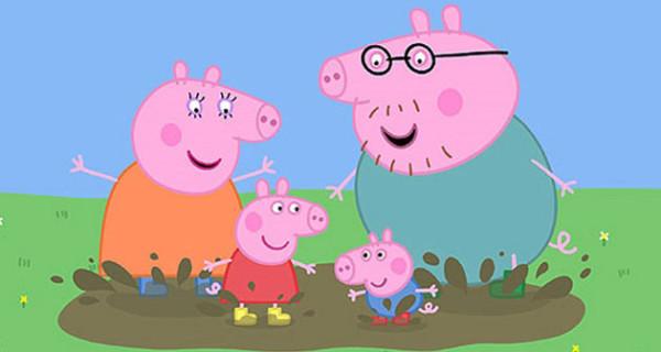 Anticipazioni Peppa Pig: in arrivo su Rai Yoyo le puntate della quarta stagione