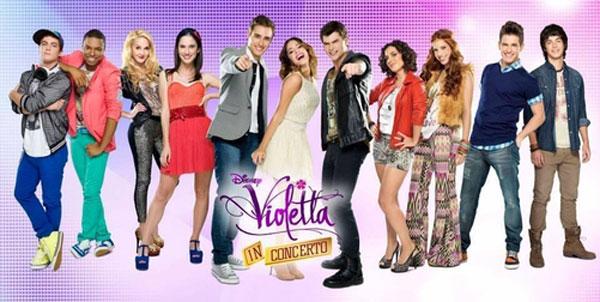 Violetta – Il Concerto: info e prezzi dei biglietti