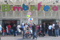Bimbinfiera a Milano il 5 e il 6 ottobre, ospite anche Benedetta Parodi. Il programma