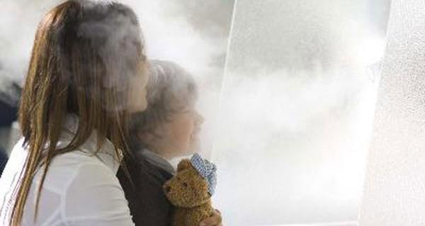 Cure termali per bambini: perfette per prevenire raffreddore e malanni di stagione