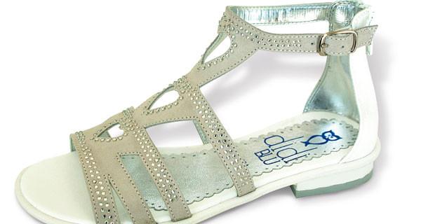 DidiBlu presenta la nuova collezione SS2014 di sneakers, ballerine e sandali