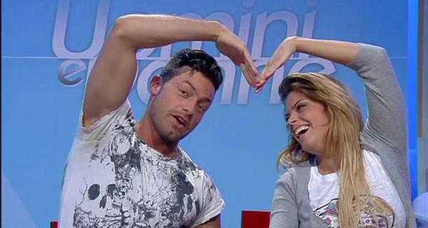 Francesca Del Taglia futura mamma. Lei ed Eugenio Colombo aspettano un bambino?