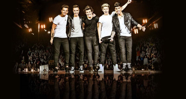 One Direction a San Siro, concerto sold out: biglietti esauriti in tempi record