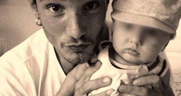 Santiago assomiglia alla mamma o al papà? Ecco cosa ne pensa Belen