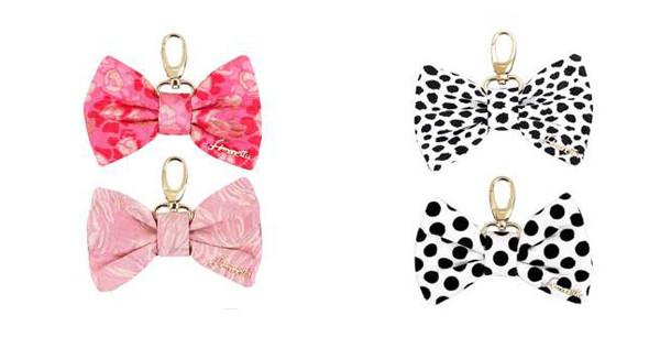 Vogue Fashion's Night Out, i portachiavi in Limited Edition creati da Simonetta