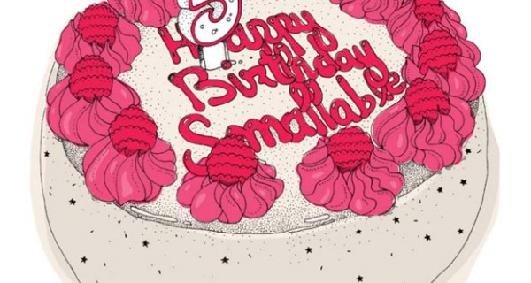 SMALLable festeggia 5 anni! Back to School e grandi premi