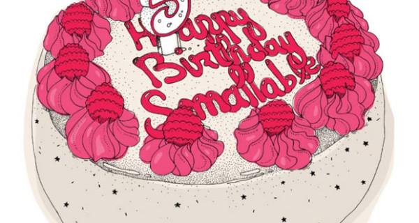 SMALLable festeggia 5 anni! Back to School e grandi premi