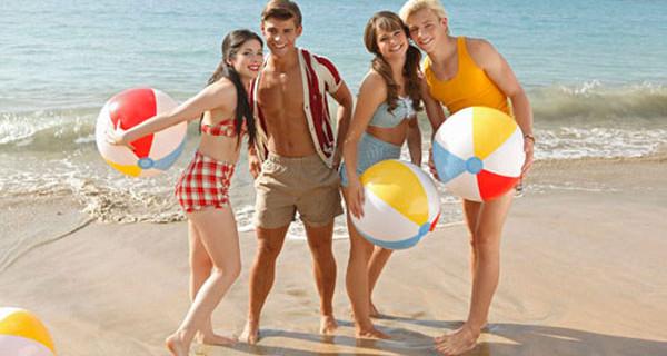 Teen Beach Movie, l'original movie di Disney Channel, arriva in Italia [Foto]