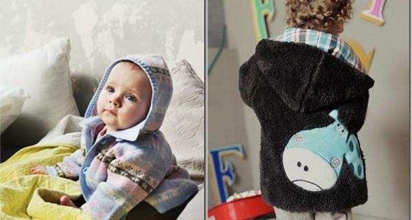 Tuc Tuc presenta i nuovi capi per l'inverno per bambini da 0 fino a 14 anni