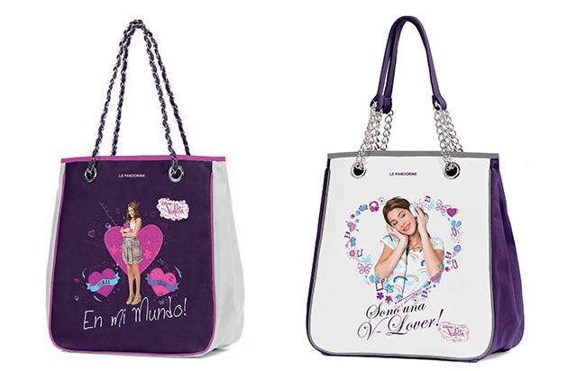 Le V Capsule La Di Collection PandorineBimbochic Per Girl Violetta hdxtsrCQ