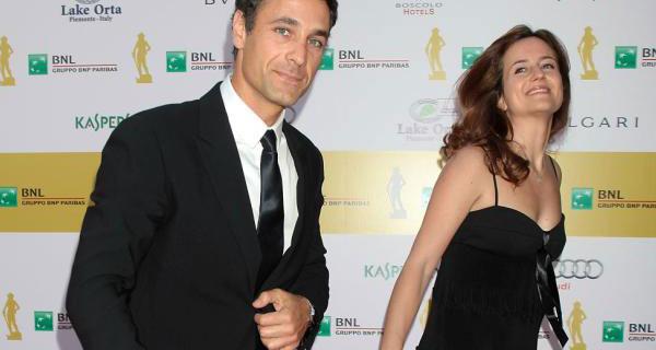 """Chiara Giordano risponde all'ex marito Raoul Bova: """"Non hai protetto i nostri figli"""""""