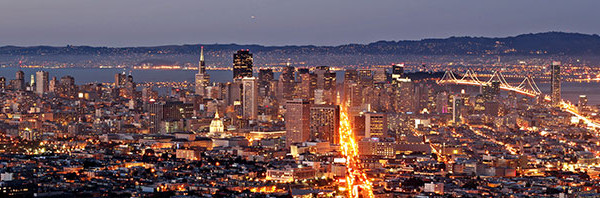 Natale a San Francisco per tutta la famiglia con Mandarin Oriental