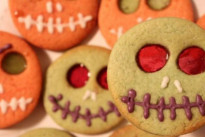 Biscotti di Halloween senza glutine: la ricetta per bambini celiaci
