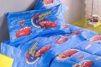 Trapunte per bambini di Cars: ecco le proposte di Caleffi