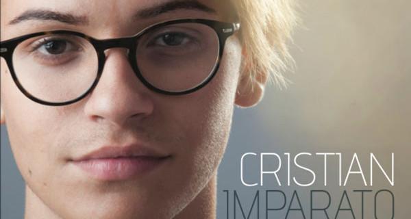Cristian Imparato presenta il nuovo album: in vendita dal 22 ottobre. Ecco tutti i brani