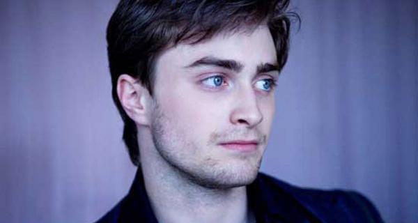 Daniel Radcliffe: da Harry Potter a Giovane Ribelle