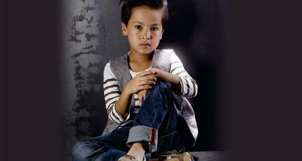Diadora Heritage, finalmente anche per bambini. La collezione scarpe AI 2013