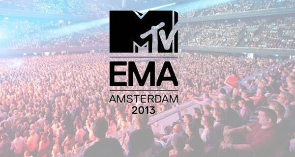 MTV EMA 2013: Justin Bieber, One Direction, Selena Gomez e Marco Mengoni sono i più amati