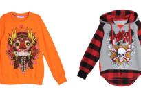 Frankie Morello Toys, i capi perfetti per Halloween