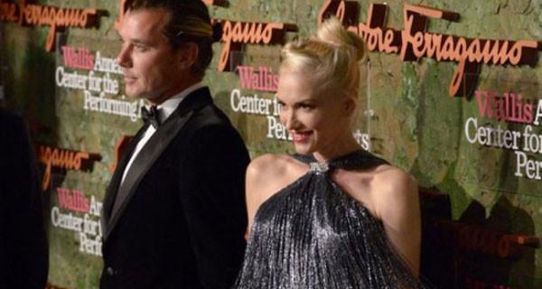 Gwen Stefani incinta del terzo figlio: ma del pancione ancora nessuna traccia [Foto]