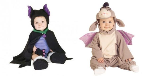 Che travestimento scegliere per Halloween? Ecco i costumi più belli per bambini
