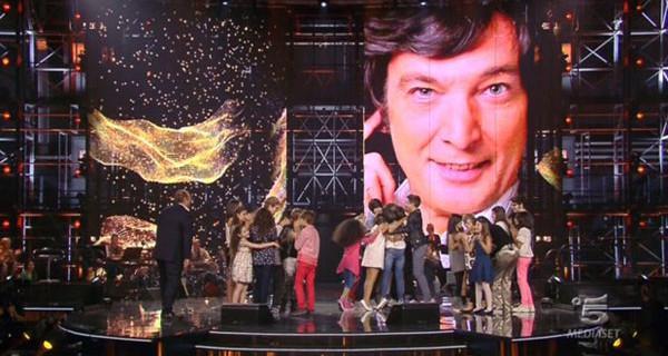 Io Canto 4, riassunto della quinta puntata: vince Claudio Cecchetto [Foto]