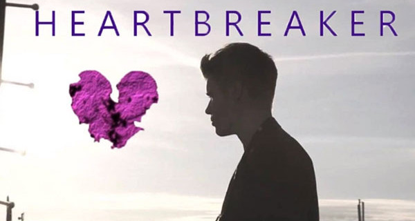 Justin Bieber: record mondiale per il nuovo singolo Heartbreaker, ma è solo l'inizio