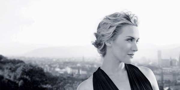 Kate Winslet, incinta del terzo figlio, si rivolge a tutte le mamme single. Le sue parole