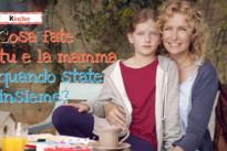 """Intervista a Licia Colò: """"Mia figlia è viziata ma ha un cuore molto buono"""""""