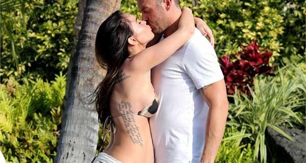 Megan Fox è incinta! Lei e Brian Austin Green aspettano il secondo figlio