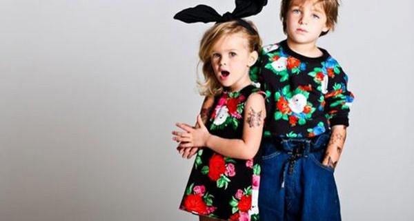 MSGM presenta la linea Kids: la prima collezione sarà per l'autunno inverno 2014