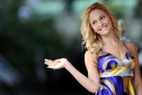 """Noemi Letizia ha partorito: da """"Papi Girl"""" a mamma di una bambina"""