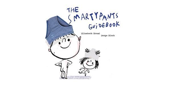 Petit Bateau festeggia i suoi 120 anni con The smartypants Guidebook