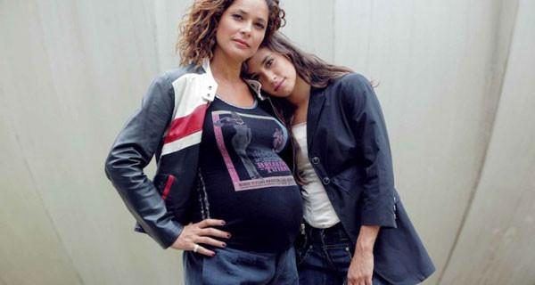 Simona Cavallari, mamma di tre figli, tornerà presto in tv